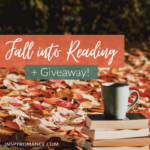 Fall Into Reading + Giveaway by Teresa Tysinger