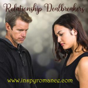 Relationship Dealbreakers